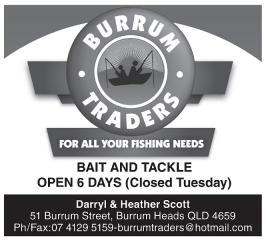 burrumtraders