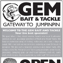 Gem Bait and Tackle