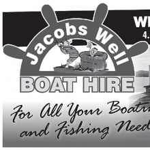 Jacobs Well Boat Hire