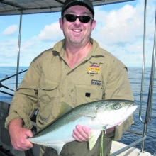 Offshore kingfish