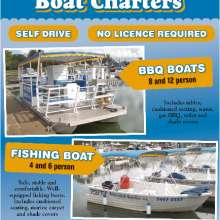 bribieislandboatcharters
